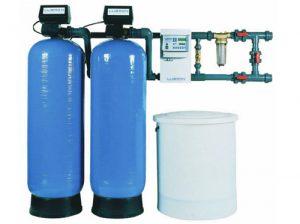 Water Softeners Jacksonville FL